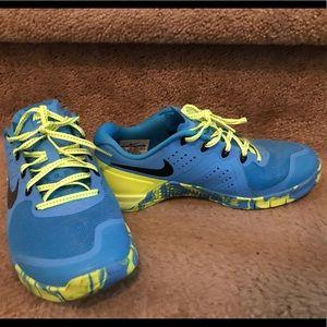 Nike Metcon 2 Size 6.5 worn one time